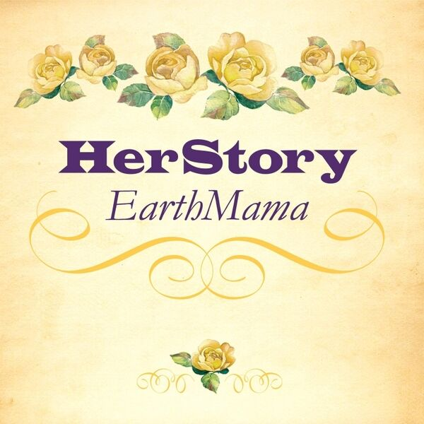 Cover art for Herstory