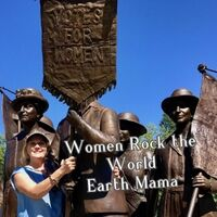 Women Rock the World